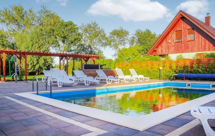 VakantiehuisPolen - West-Pommeren: Sianów  [2]