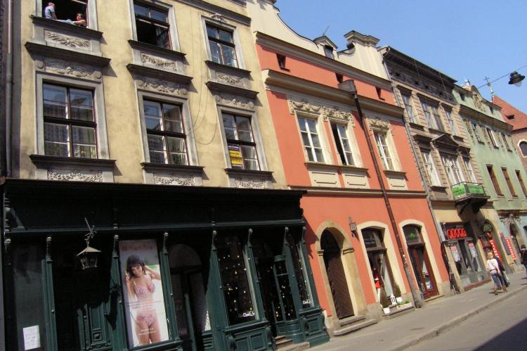 VakantiehuisPolen - Klein-Polen: Down Town Krakow  [5]