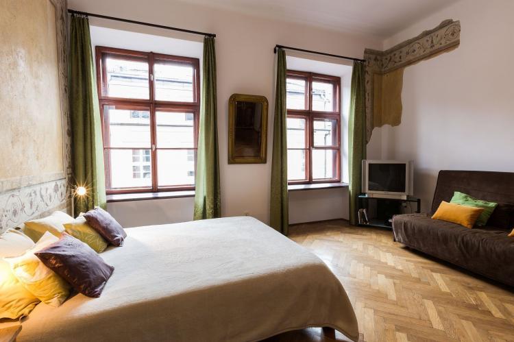 VakantiehuisPolen - Klein-Polen: Down Town Krakow  [11]