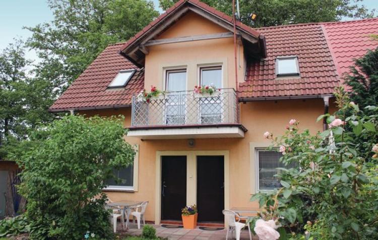 VakantiehuisPolen - West-Pommeren: Rewal  [1]