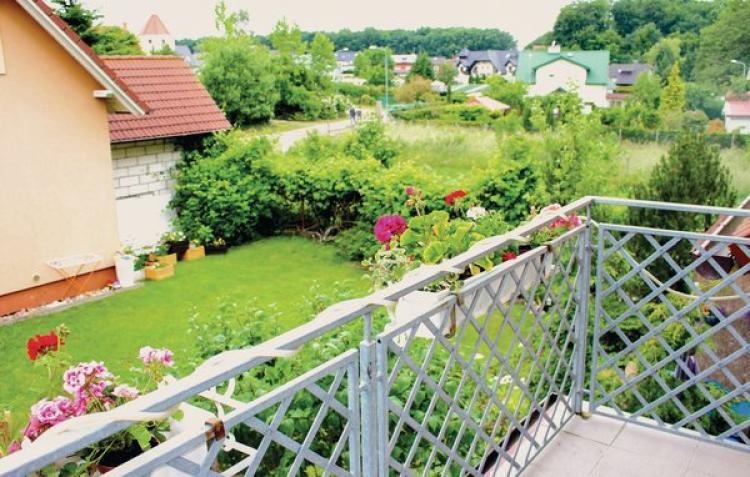 VakantiehuisPolen - West-Pommeren: Rewal  [6]