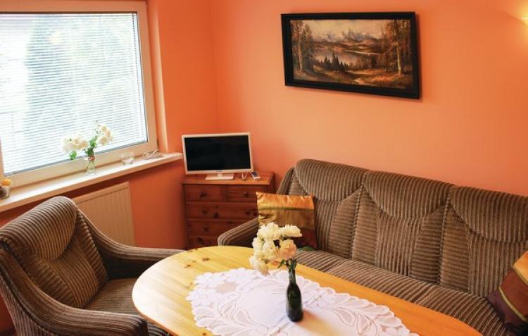VakantiehuisPolen - West-Pommeren: Rewal  [8]