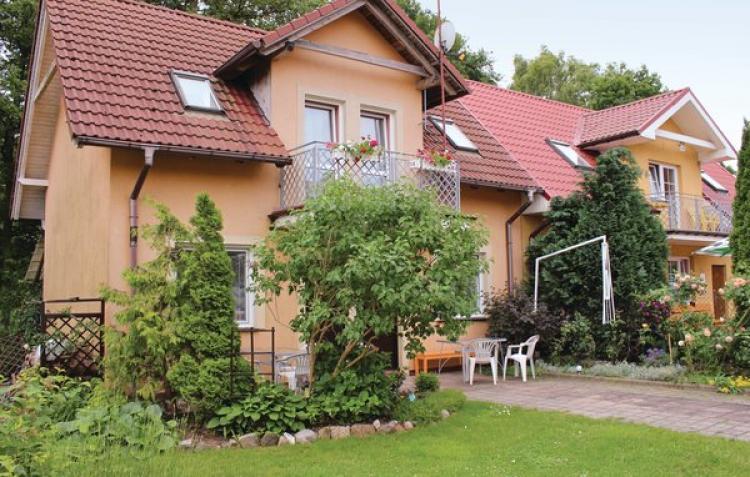 VakantiehuisPolen - West-Pommeren: Rewal  [5]