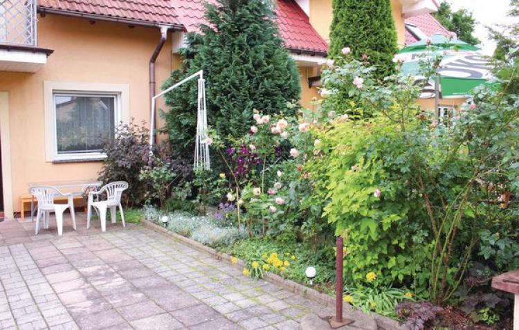 VakantiehuisPolen - West-Pommeren: Rewal  [4]