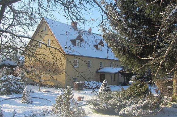 FerienhausPolen - Woiwodschaft Niederschlesien: Dolina Bobru  [13]