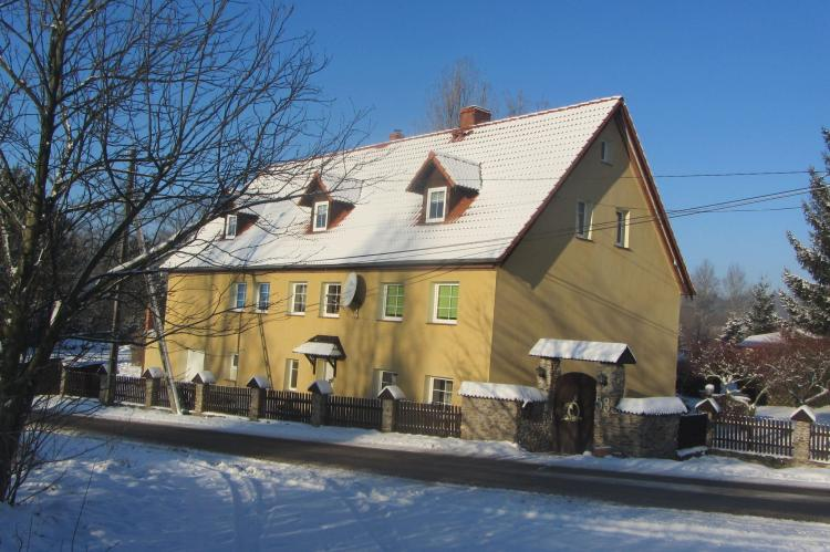 FerienhausPolen - Woiwodschaft Niederschlesien: Dolina Bobru  [1]