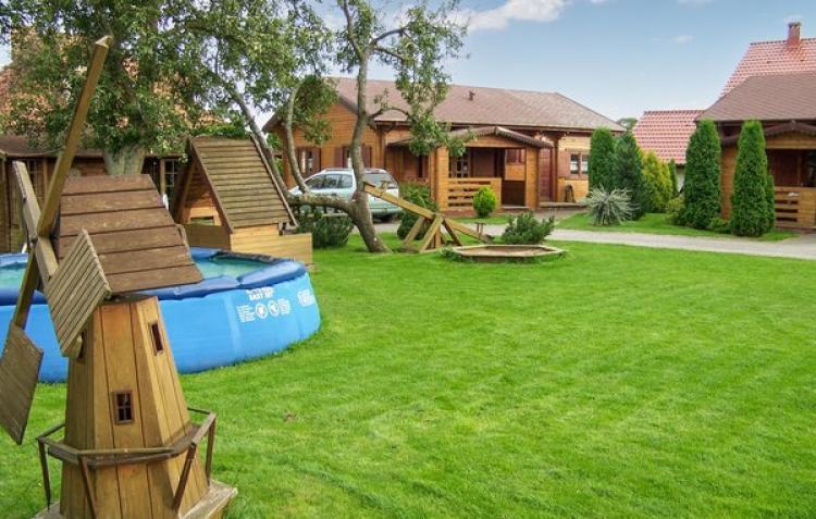 VakantiehuisPolen - West-Pommeren: Viva  [6]
