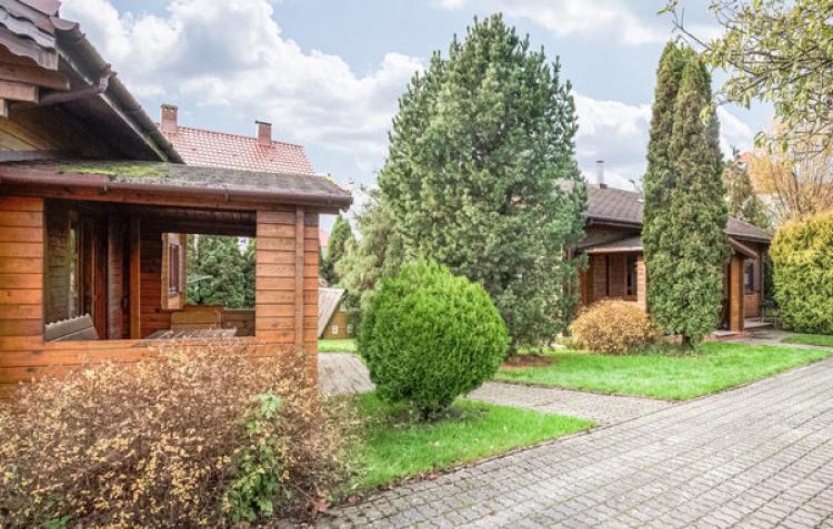 VakantiehuisPolen - West-Pommeren: Viva  [5]