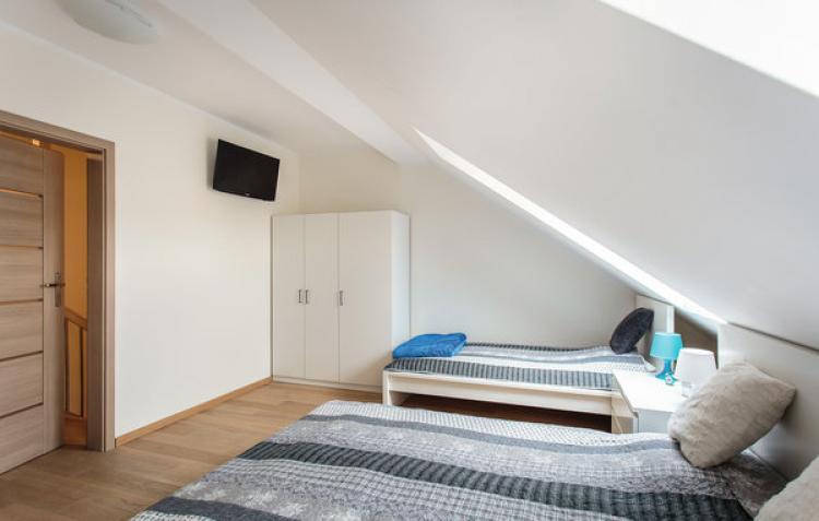 VakantiehuisPolen - West-Pommeren: Mielno  [18]
