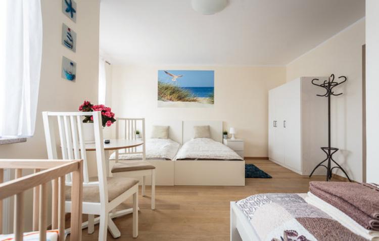 VakantiehuisPolen - West-Pommeren: Mielno  [12]