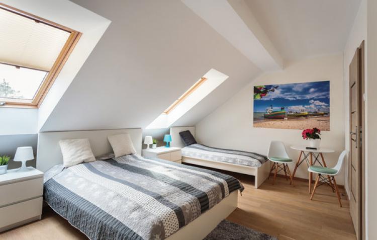 VakantiehuisPolen - West-Pommeren: Mielno  [17]