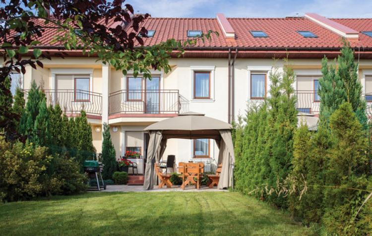 VakantiehuisPolen - West-Pommeren: Mielno  [1]