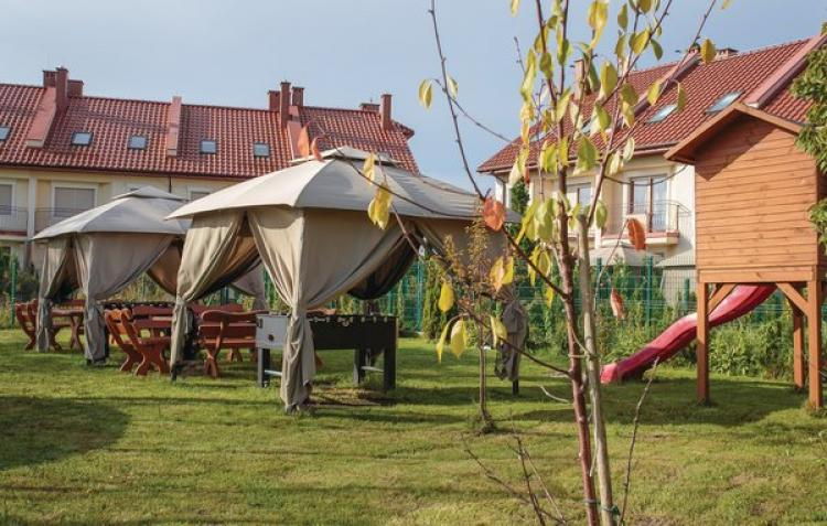 VakantiehuisPolen - West-Pommeren: Mielno  [4]