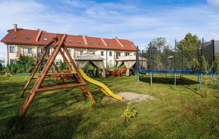 VakantiehuisPolen - West-Pommeren: Mielno  [3]
