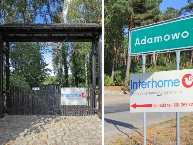 Holiday homePoland - Greater Poland Voivodeship: Adamowo  [22]