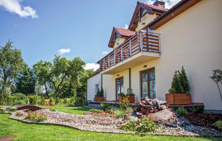 VakantiehuisPolen - West-Pommeren: Goscino  [4]