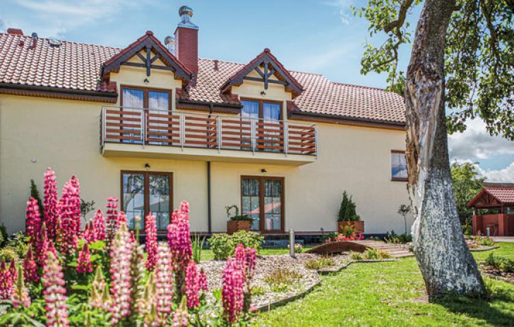 VakantiehuisPolen - West-Pommeren: Goscino  [5]