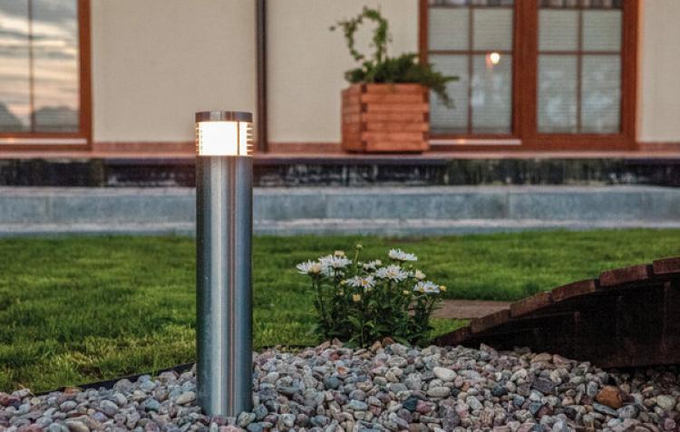 VakantiehuisPolen - West-Pommeren: Goscino  [9]