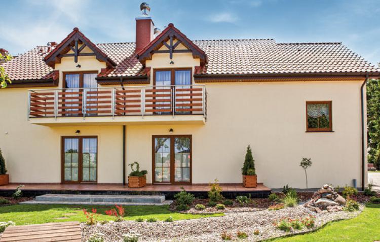 VakantiehuisPolen - West-Pommeren: Goscino  [3]