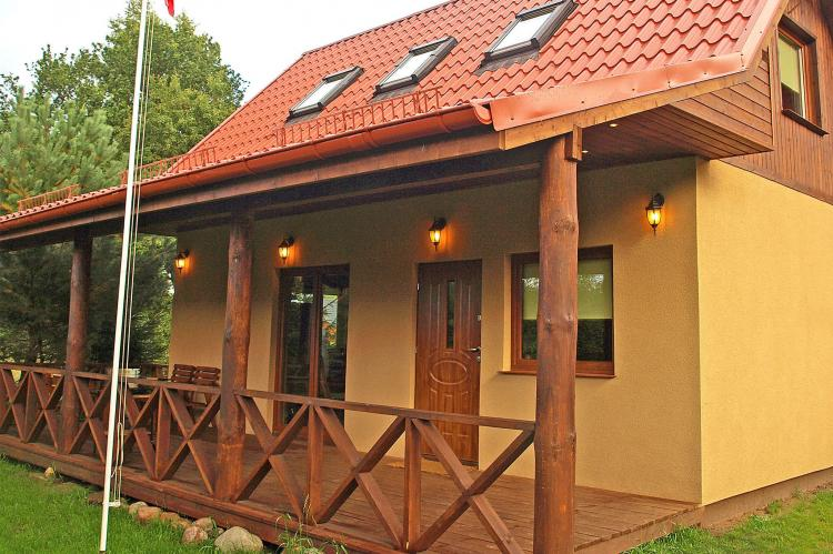 Holiday homePoland - Pomeranian Voivodeship: Holiday Home Kopalino  [1]