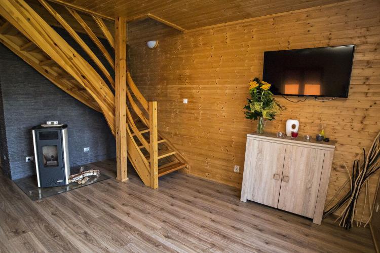 VakantiehuisPolen - West-Pommeren: House overlooking the lake  [12]