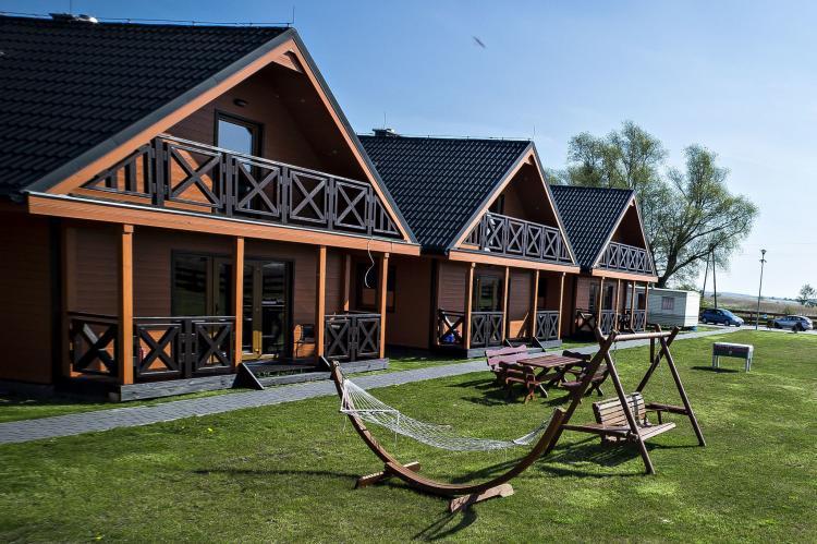 VakantiehuisPolen - West-Pommeren: House overlooking the lake  [8]