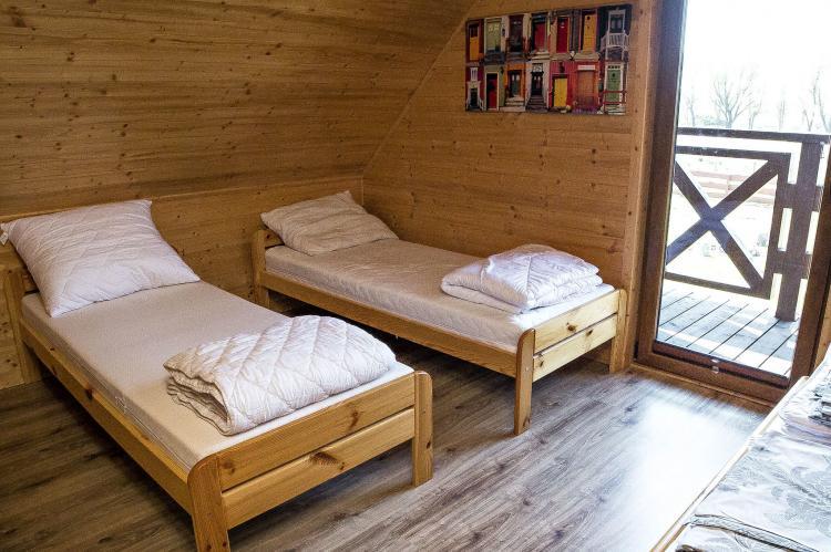 VakantiehuisPolen - West-Pommeren: House overlooking the lake  [18]