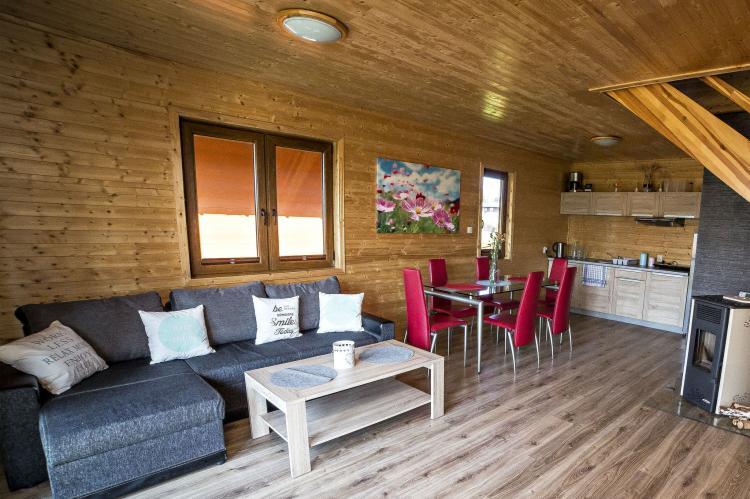 VakantiehuisPolen - West-Pommeren: House overlooking the lake  [10]