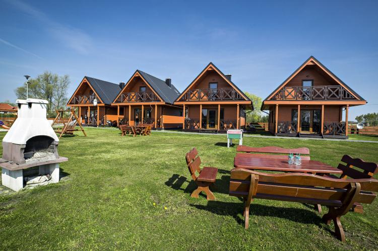 VakantiehuisPolen - West-Pommeren: House overlooking the lake  [3]