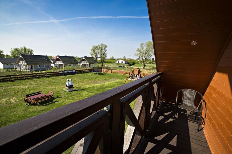 VakantiehuisPolen - West-Pommeren: House overlooking the lake  [22]
