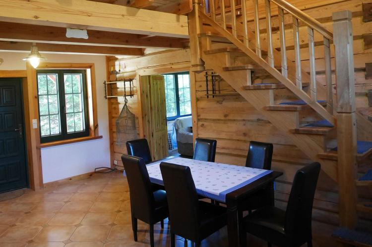 Holiday homePoland - Pomeranian Voivodeship: House in the Kashubian village  [4]