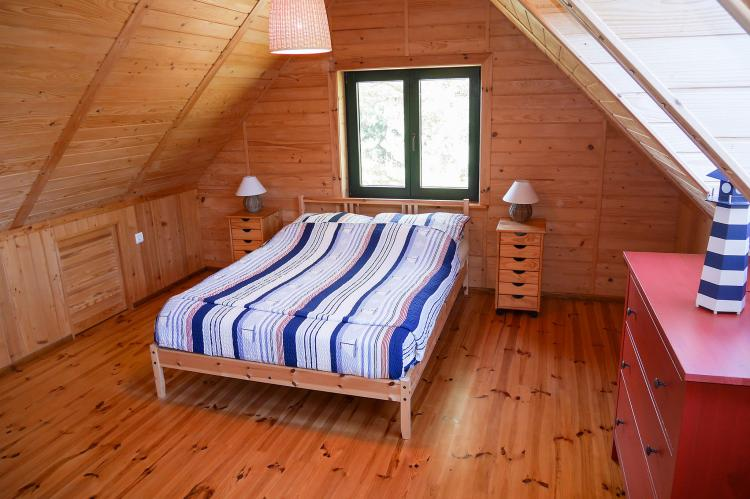 Holiday homePoland - Pomeranian Voivodeship: House in the Kashubian village  [11]