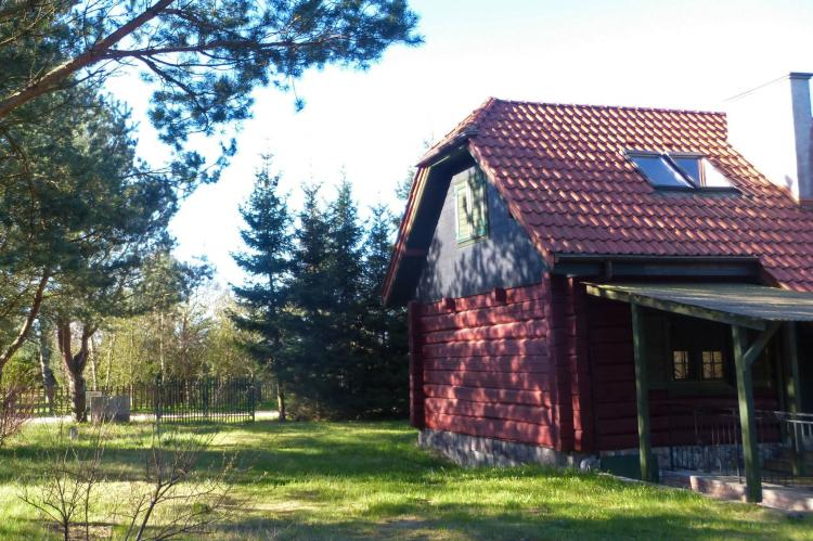Holiday homePoland - Pomeranian Voivodeship: House in the Kashubian village  [19]