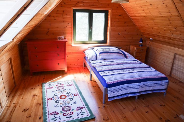 Holiday homePoland - Pomeranian Voivodeship: House in the Kashubian village  [13]