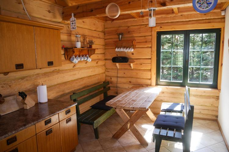 Holiday homePoland - Pomeranian Voivodeship: House in the Kashubian village  [5]