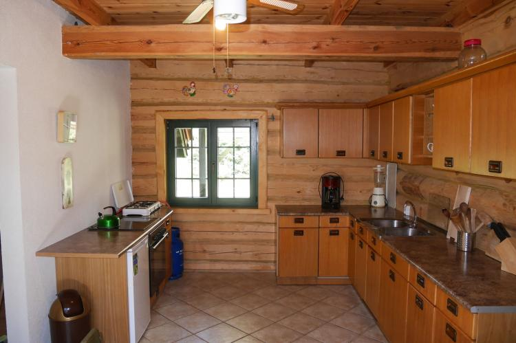 Holiday homePoland - Pomeranian Voivodeship: House in the Kashubian village  [7]