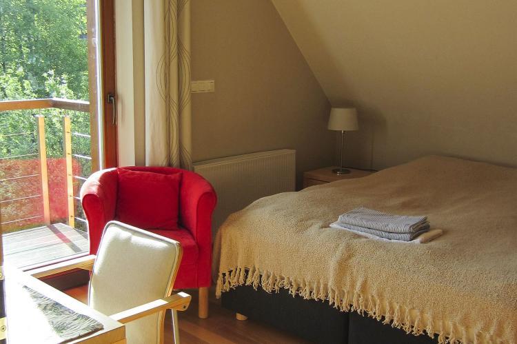 Holiday homePoland - Silesian Voivodeship: Villa with Mountain View  [24]
