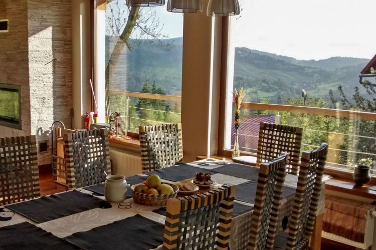 Holiday homePoland - Silesian Voivodeship: Villa with Mountain View  [17]