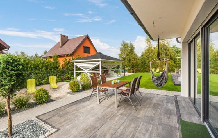 VakantiehuisPolen - Pommeren: Nowecin  [5]