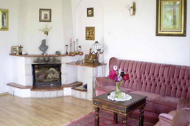 FerienhausPolen - Woiwodschaft Pommern: House in the kashubian village  [3]