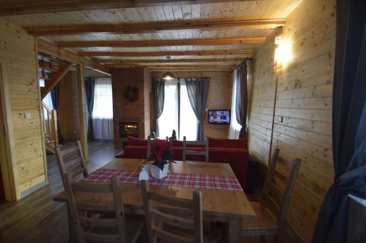 VakantiehuisPolen - Pommeren: Holiday Home Skrzynia  [4]