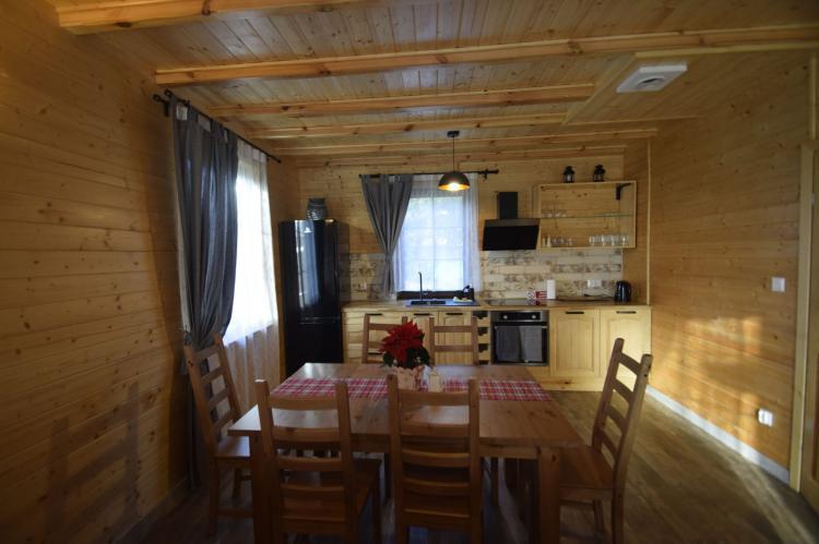 VakantiehuisPolen - Pommeren: Holiday Home Skrzynia  [11]