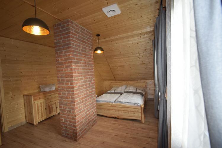 VakantiehuisPolen - Pommeren: Holiday Home Skrzynia  [14]