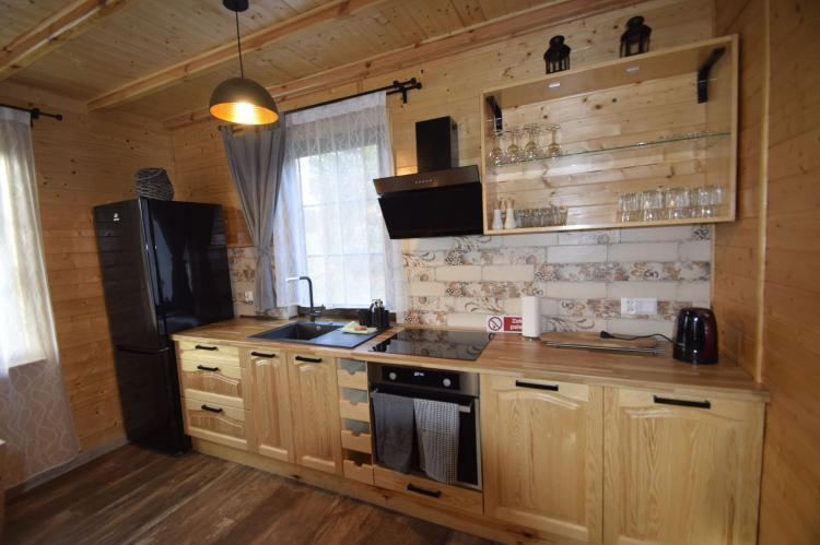 VakantiehuisPolen - Pommeren: Holiday Home Skrzynia  [9]