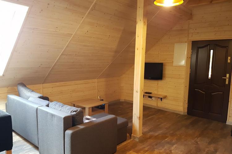 VakantiehuisPolen - Pommeren: Holiday Home Skrzynia 2  [9]