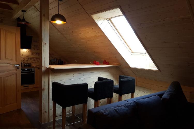 VakantiehuisPolen - Pommeren: Holiday Home Skrzynia 2  [10]