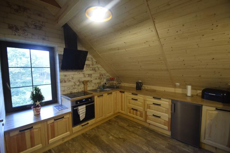 VakantiehuisPolen - Pommeren: Holiday Home Skrzynia 2  [12]