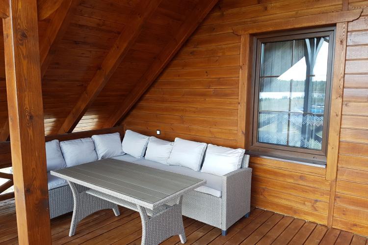 VakantiehuisPolen - Pommeren: Holiday Home Skrzynia 2  [1]
