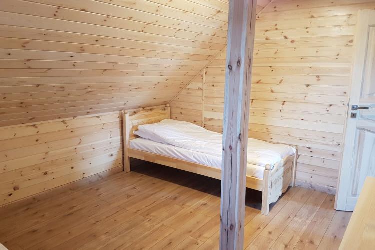 VakantiehuisPolen - Pommeren: Holiday Home Skrzynia 2  [19]