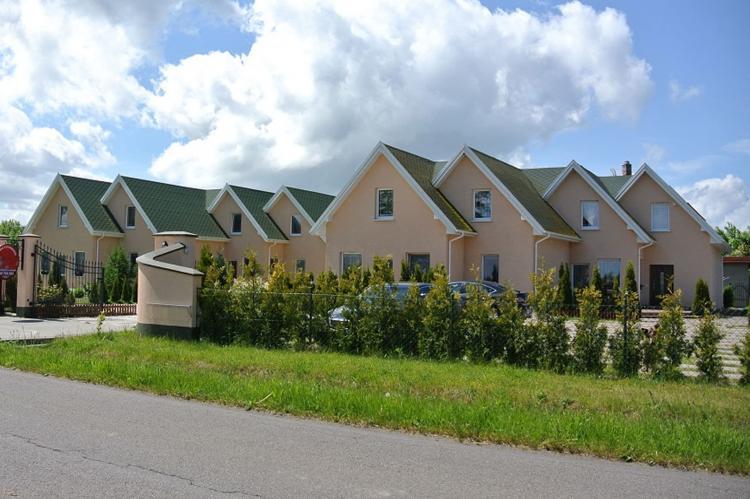 VakantiehuisPolen - West-Pommeren: Holiday Home Osieki  [6]